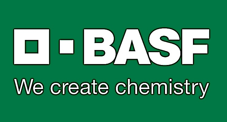 BASF Enters Natural Flavor & Fragrance Markets