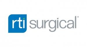 RTI Surgical Launches CervAlign Anterior Cervical Plate System