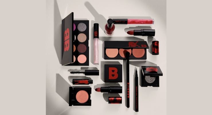 Betty Boop x Ipsy Unveil Collaboration