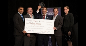 Starling Surgical Awarded at The MedTech Conference