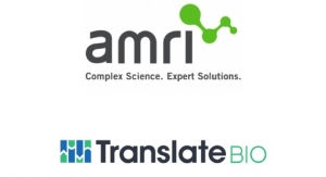 Translate Bio, AMRI Enter Manufacturing Agreement