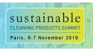Sustainable Cleaning Products Summit Europe