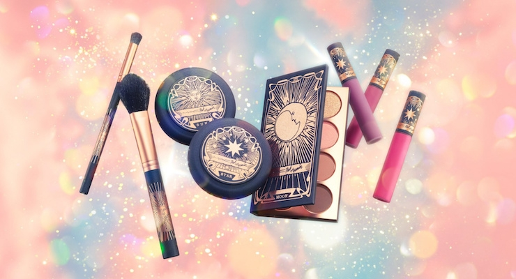 MAC Launches Astrology-Inspired Line with Influencer Pony