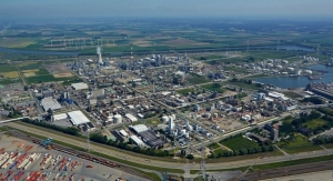 BASF Expanding Integrated Ethylene Oxide, Derivatives Complex at Verbund Site in Antwerp