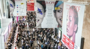 Cosmoprof Asia 2019: Experience The Beauty Universe in Asia