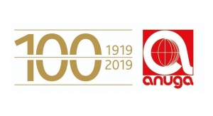 Anuga 2019 Set to Celebrate 100th Year of Food Innovation