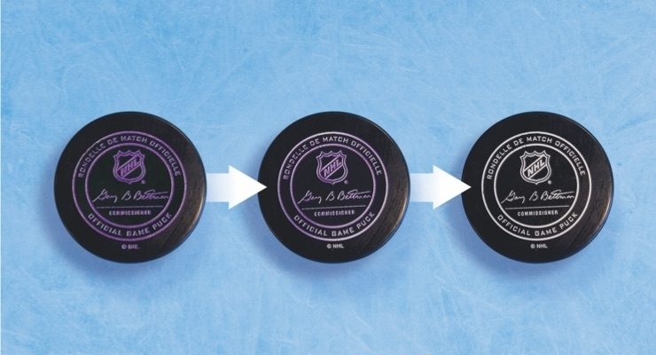 PPG, National Hockey League Extend Exclusive Paint Partnership
