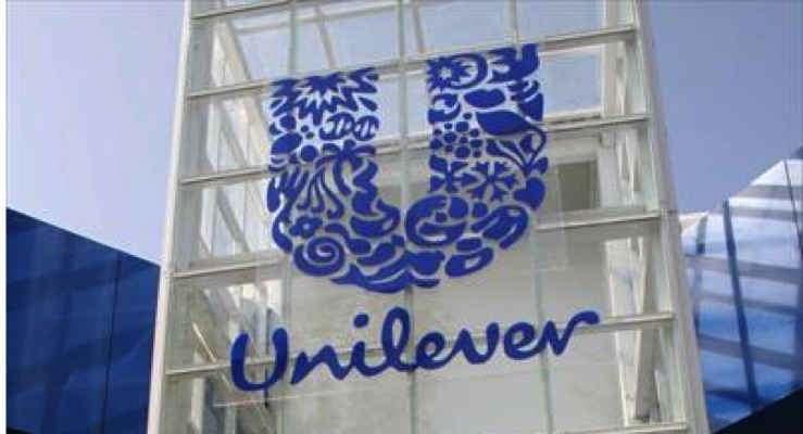 Unilever Acquisition Expands Skincare Business in Asia