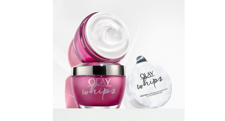 Olay Launches Refillable Jar, Pink Ribbon Edition