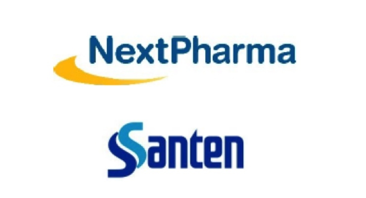 NextPharma Completes Acquisition of Santen's Tampere Manufacturing Facility