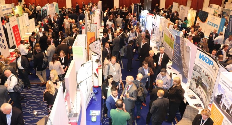 VIDEO: Contract Pharma 2019 Video Highlights!