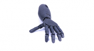 AI Improves Control of Prosthetic Hands