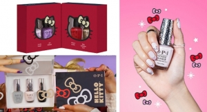 OPI Launches Another Hello Kitty Collection