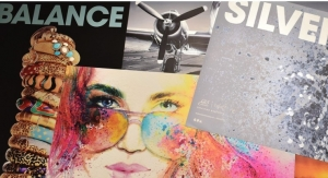 HP Introduces New High-Value Inks for Indigo Digital Presses at PRINT 19