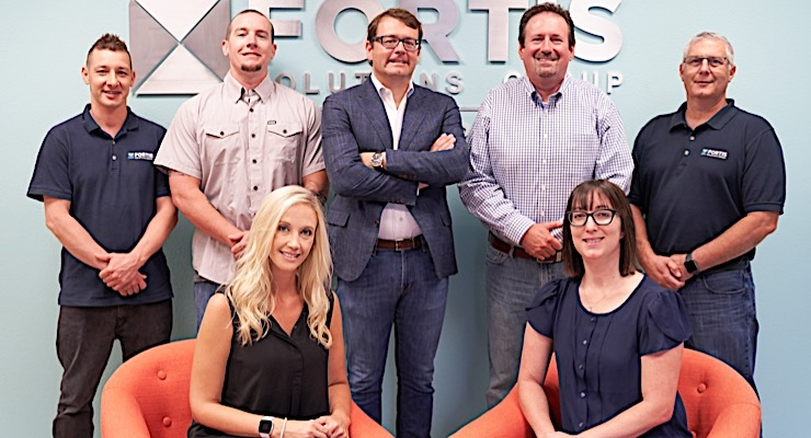 Fortis Solutions Group expands in California