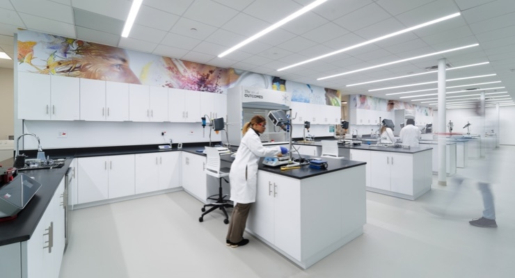 Clariant Opens Consumer Care Innovation Center