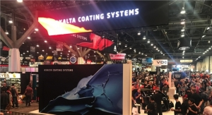 Axalta Announces 2019 SEMA Show Event Plan