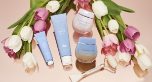 First Skincare Line Based on Tulips Launches