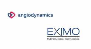AngioDynamics Acquires Eximo Medical