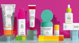 Shiseido Wins Bid for Drunk Elephant