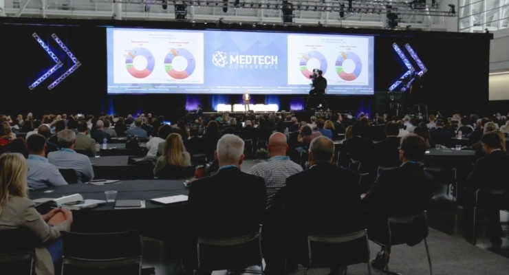 Diversity, Inclusion, and Innovation at The MedTech Conference
