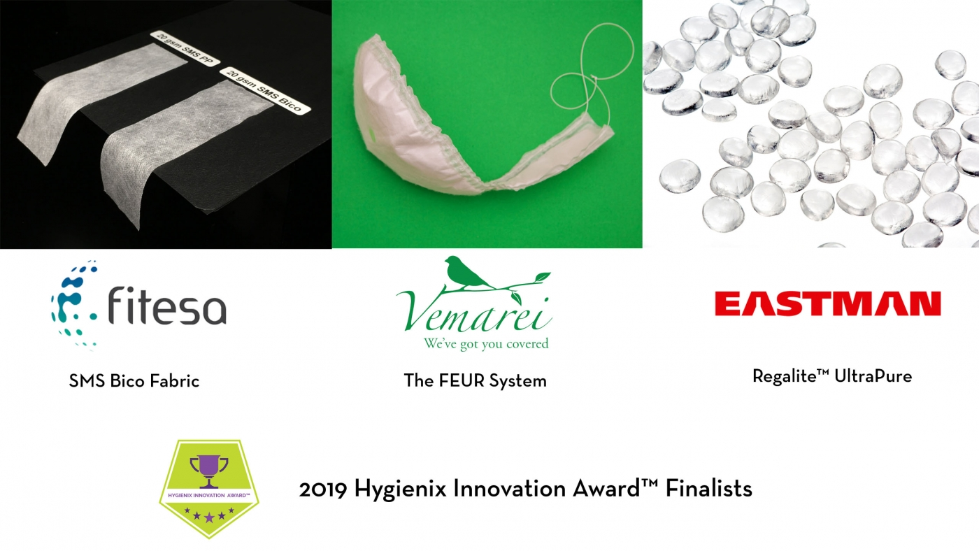 Hygienix Innovation Award Finalists Announced