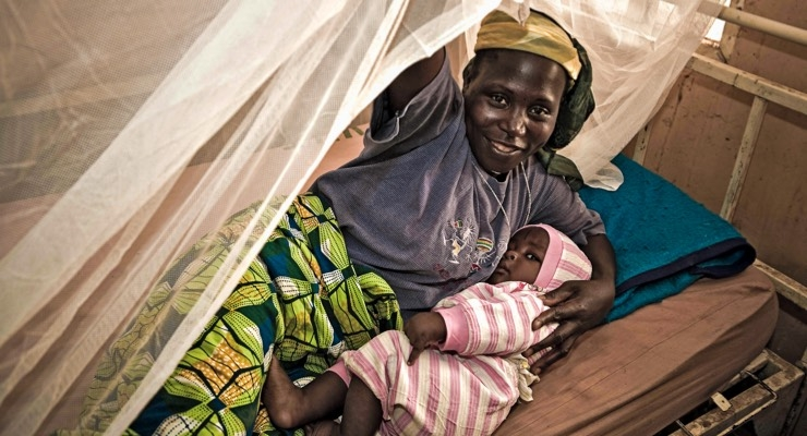 BASF, MedAccess, Bill & Melinda Gates Foundation Bring Mosquito Nets to Malaria-endemic Countries