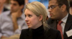 Elizabeth Holmes: The Making of a Pop Culture Icon