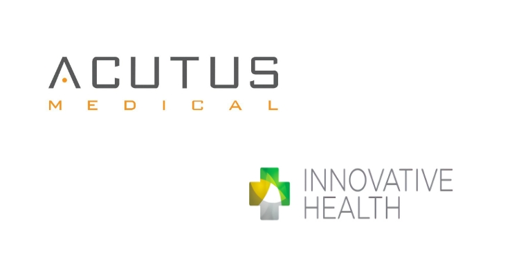 Acutus Medical and Innovative Health Collaborate