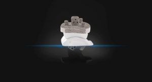 Exactech Launches Fixed Bearing Flat Cut Talus Ankle Implant
