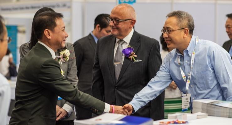 Asia Pacific Coatings Show: Big Business in Bangkok