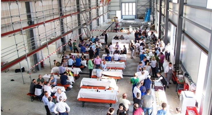 Merck KGaA, Darmstadt, Germany, Expands, Modernizes Pigments Production