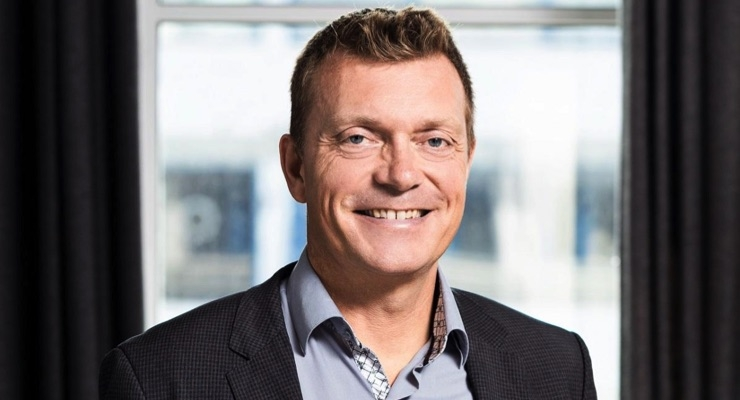 Hempel Appoints New Head of Protective, Industrial Businesses