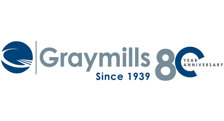 Companies To Watch:  Graymills