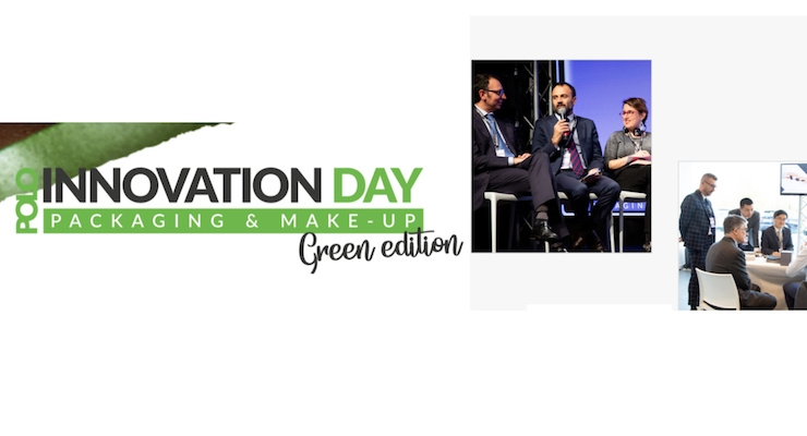 Polo della Cosmesi Celebrates Innovation Day