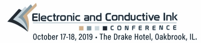Upcoming Conductive Ink Conference Focuses on Inks and Flexible Electronics