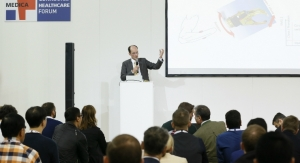 New Solutions Presented at Medica Connected Healthcare Forum