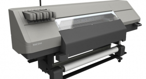 Ricoh's Pro L5160 Large Format Printer Receives 2020 Pick Award