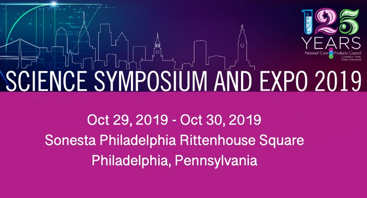 Science Symposium and Expo 2019