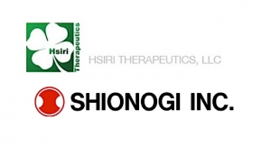 Shionogi & Co., Hsiri Therapeutics Expand Infectious Diseases Alliance