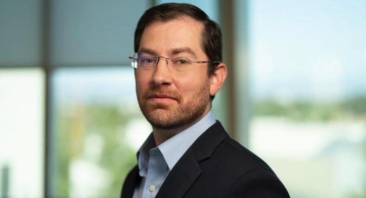 Synaptics Names Dean Butler New CFO