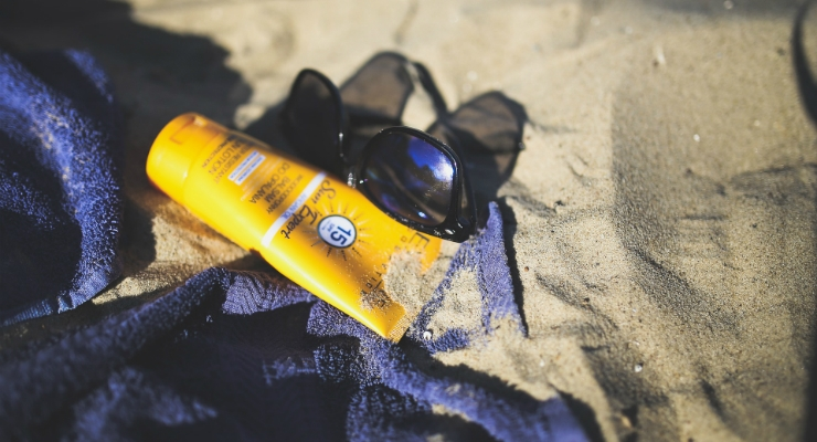 Regulations Drive Reformulation in the Sunscreen Market