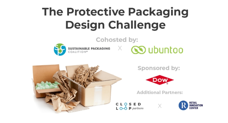 The Protective Packaging Design Challenge Launches