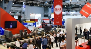 Nilpeter Reports Successful Labelexpo Europe 2019