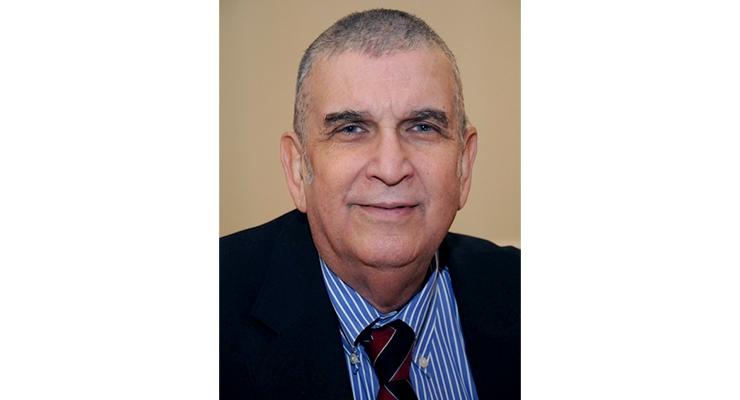 Purdue University Northwest Prof. Establishes Chicago Society for Coatings Technology Scholarship
