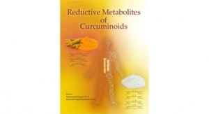 Sabinsa Founder Debuts New Book on Curucmin & Metabolites