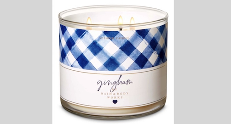 Bath & Body Works Rolls Out Holiday Favorites