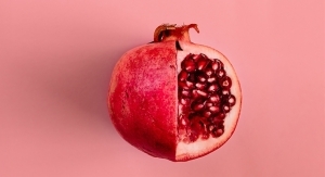 Pomegranate Fruit Extract Shown to Benefit Sports Performance and Post-Exercise Recovery