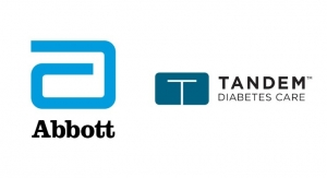 Abbott & Tandem Diabetes Care to Integrate Products