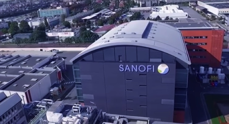 Sanofi Ushers in Next-Gen Biotech Manufacturing